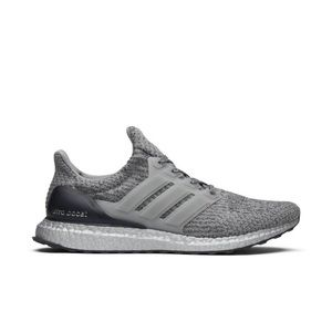 Men's Adidas Ultra Boost 3.0 Limited Silver Boost